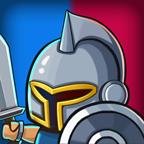 英雄攻守战无限金币版v1.0.0