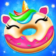 独角兽甜甜圈制造商中文免费版v0.4