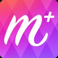 m+相机特效美颜相机appv5.4.1
