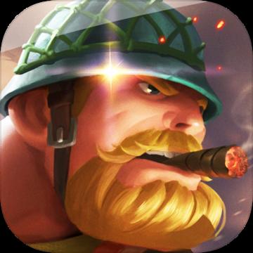 战争公约手游1.1 最新官方版