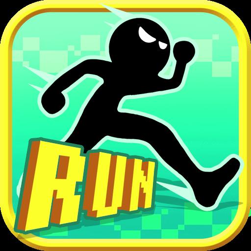 Run跑酷APP1.2.2最新版