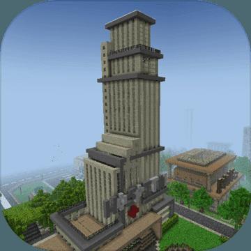 迷你现代城市工艺游戏2.0 安卓版