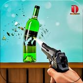 极端瓶子射击目标游戏3.0.006 安卓最新版