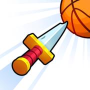 Knife vs Balls苹果版1.2 最新版
