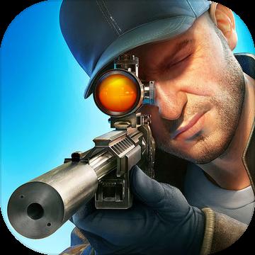 狙击行动代号猎鹰破解版2.2.0 安卓无限金币钻石版