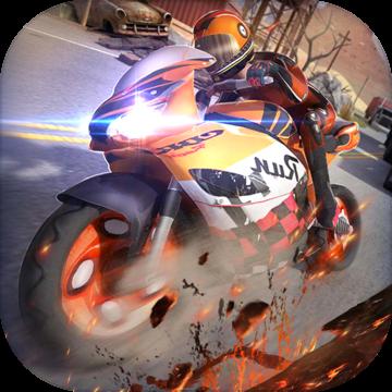 摩托竞速赛真正的驾驶技巧游戏1.1.1 安卓中文版