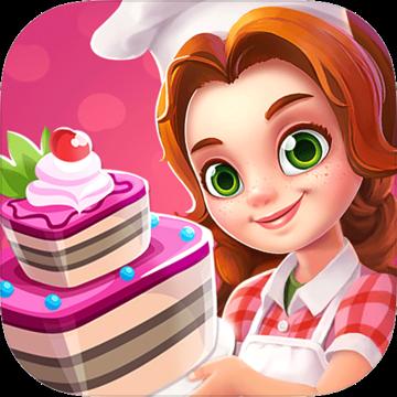 我的蛋糕店美食家1.0 最新安卓版