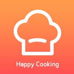 快乐厨房菜谱1.0.2最新版