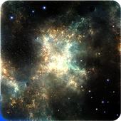 阴影星系动态壁纸app2.3.0 安卓版