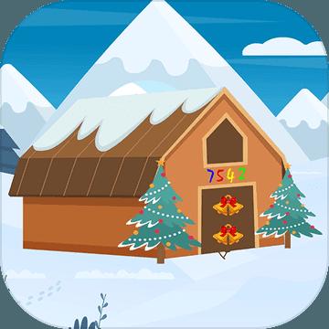 雪地逃生游戏1.0.0 安卓版