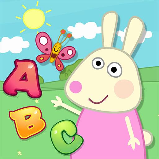 兔宝宝学英语1.0官方版