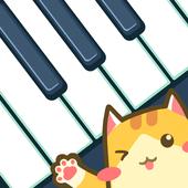 钢琴猫2019手游(Piano Cat 2019)1.