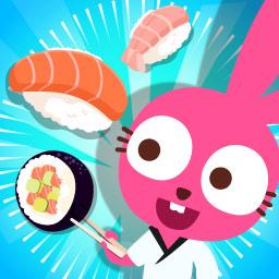 泡泡兔日式料理手游v1.0.0