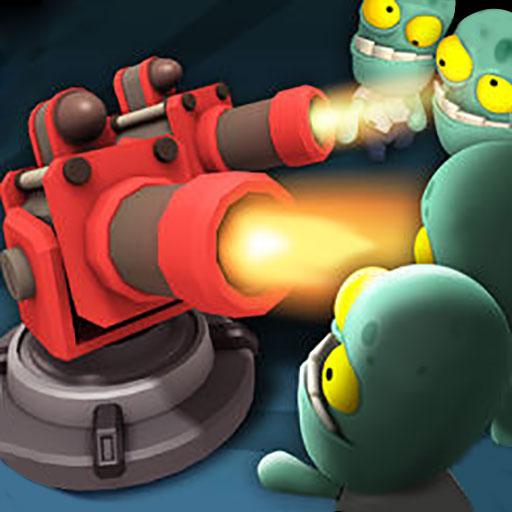 物理弹球僵尸版安卓版v1.0