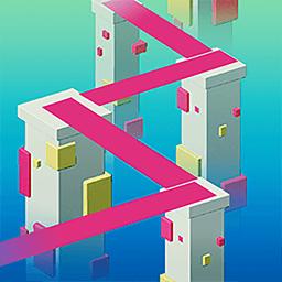 彩虹桥跳一跳手游v1.0