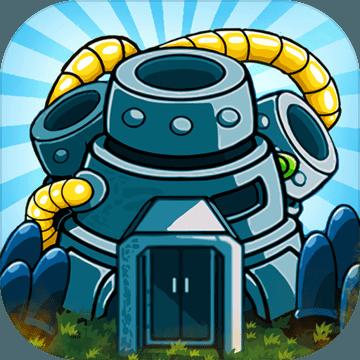 塔防最后的境界城堡TD安卓版v1.0.0.8
