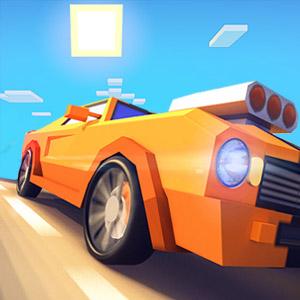 迷你狂野飞车最新安卓版v1.0