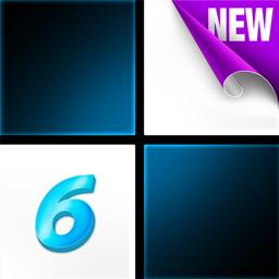钢琴块块6游戏v1.0.0