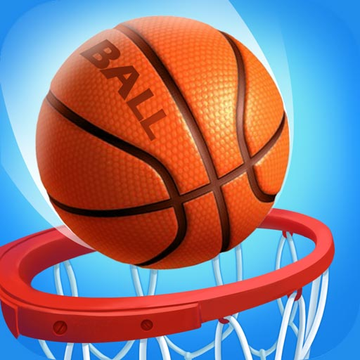 模拟街头篮球手游v1.0