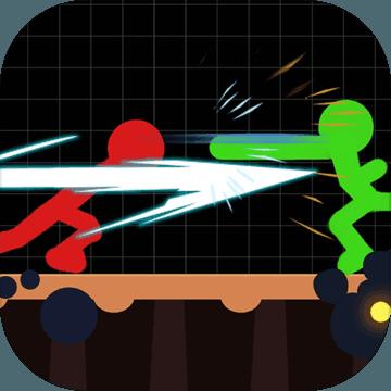 火柴人吃鸡派对游戏安卓版v1.0.1