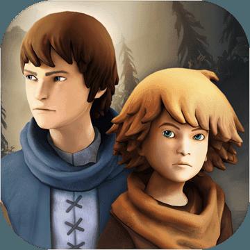 兄弟双子传说免费版1.0手机破解版