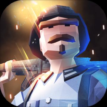 荒野求生战场游戏安卓版v1.0.0