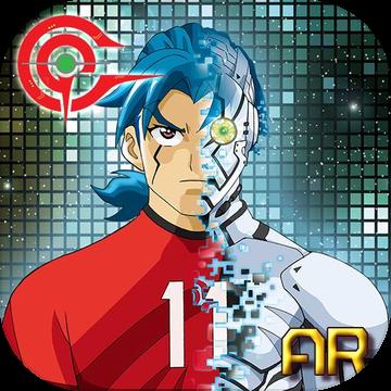 超智能足球GGO AR安卓版v1.0.0