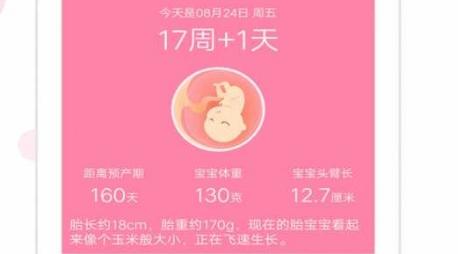 备孕胎教伴侣app