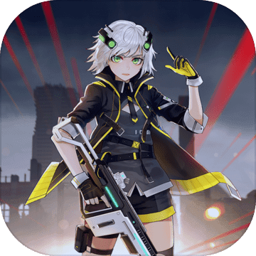 秘银之枪官方版v1.0.0