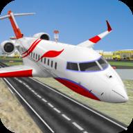 城市飞机飞行模拟pk10赛车开奖安卓版2.0.1.1