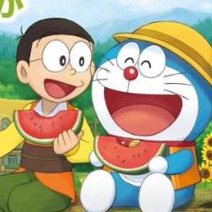 哆啦A梦大雄的牧场物语中文版下载v1.0