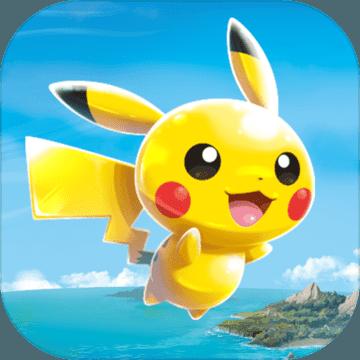 宝可梦大乱战SP游戏安卓版v1.0.0