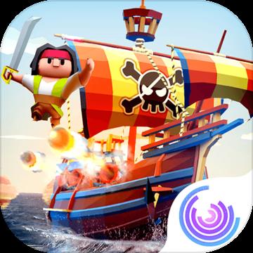 极光计划海盗法则安卓版v1.0.0