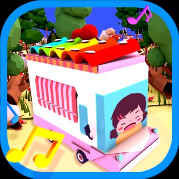 儿童音乐车手游v3.0.9