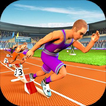 夏季运动会田径运动安卓版v1.0