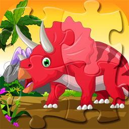 恐龙拼图游戏下载v1.0