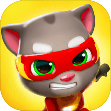 汤姆猫炫跑安卓版v1.0.15