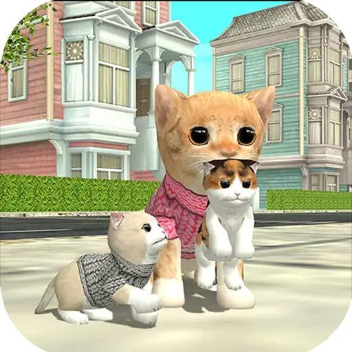 我的波斯猫最新版v1.0