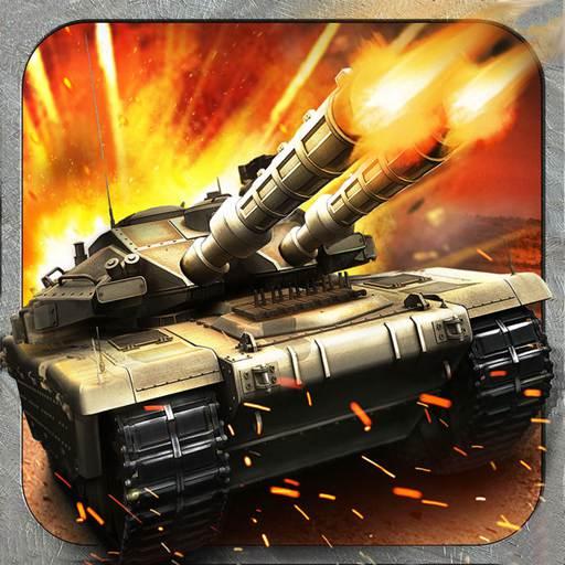 3D坦克王者安卓版v1.2