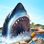 原始木筏生存游戏安卓版(Raft Surv