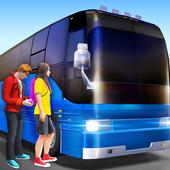 2019终极巴士驾驶3D游戏安卓版v1.1