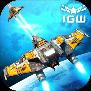 银河战争放置游戏安卓版v1.1.1