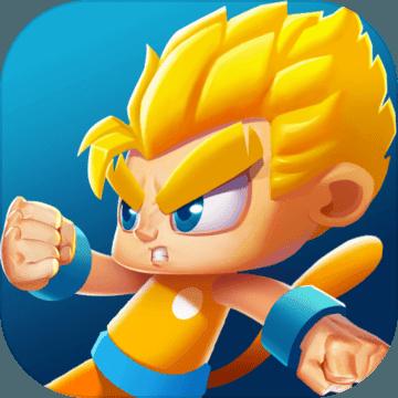 超级英雄大乱斗手游官方版v1.0.4
