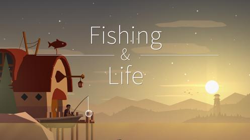 FishingandLife苹果版