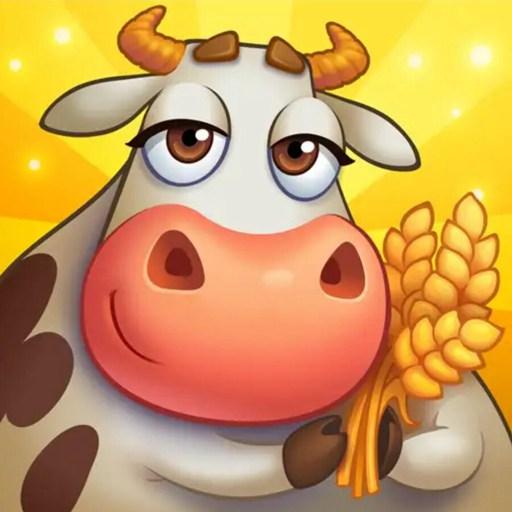 梦想农场模拟安卓版v1.0