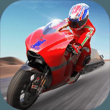 真实公路摩托锦标赛最新版v1.0.0