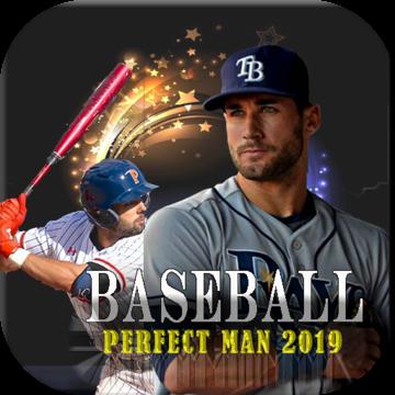 MLB棒球比赛世界之星2019游戏v1.10.2