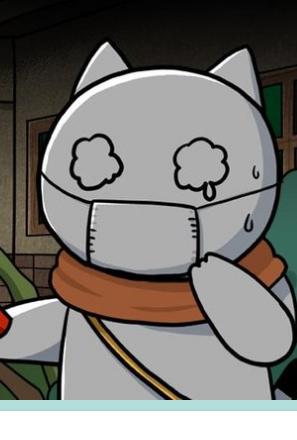 逃脱游戏白猫与废弃医院中文版v1.0.0