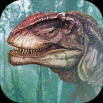 恐龙世界模拟器游戏v1.0