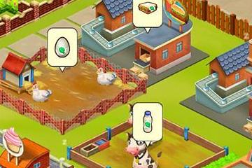 城市超市与农场大亨游戏安卓版